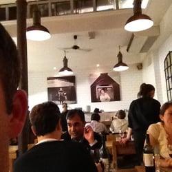 Tom's Kitchen, London