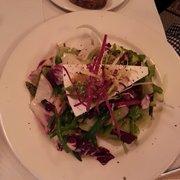 Balthazar Salad - Menu - Balthazar Restaurant - New York