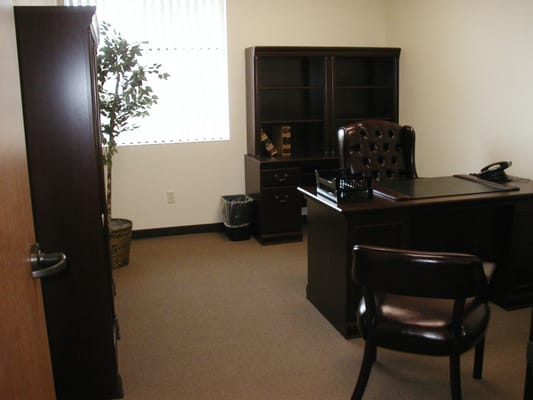 Madison Executive Suites
