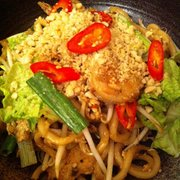 Allso Thai, Wembley, London