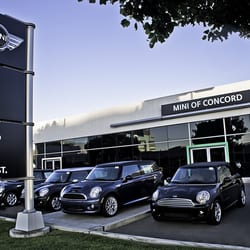 Mini of concord 32 fotos autohaus concord ca for Elite motors concord ca