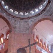 Basílica de Nossa Senhora Aparecida, Aparecida - SP