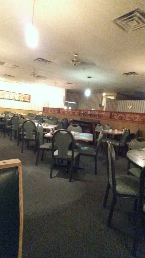 Jade Garden Chinese Restaurant Orange City Fl
