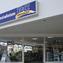 PC Spezialist, Schwerin, Mecklenburg-Vorpommern