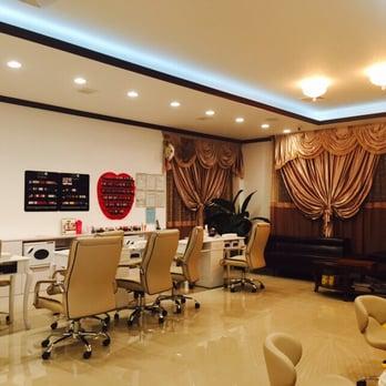 H1 nail spa 19 photos 17 reviews nail salons 530 for Adams salon fairfield ct