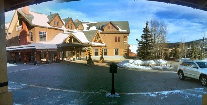 Hotels In Breckenridge Co Near Main Street