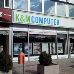 K&M Computer, Berlin, Germany