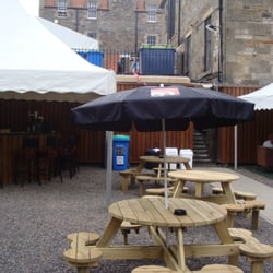 Pleasance Bar, Edinburgh