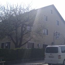 Gasthaus Hirschentanz, Breitenfurt bei Wien, Niederösterreich