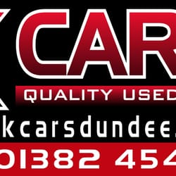 K-Cars Dundee, Dundee