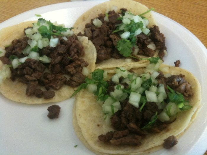 Carne asada tacos | Yelp