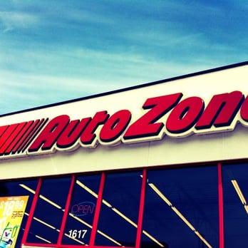 Autozone auto parts supplies 1617 broadway everett for Corn motors everett wa