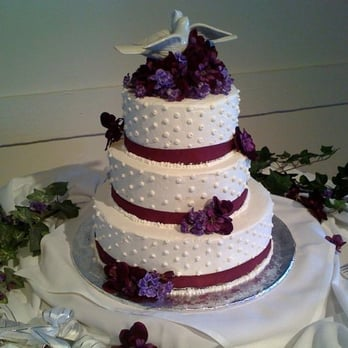 Barbara of Pauline?s Cake Decorating Supplies - Bakeries ...