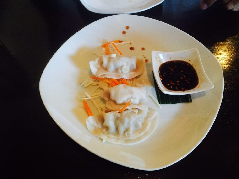 Hot Basil Thai Cafe West Hartford Ct