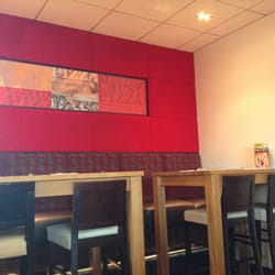 Pizza Hut Restaurant, Stoke-on-Trent, UK