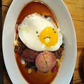 Recipe - The duck leg with foie gras! Sooo good. - New York, NY, Vereinigte Staaten