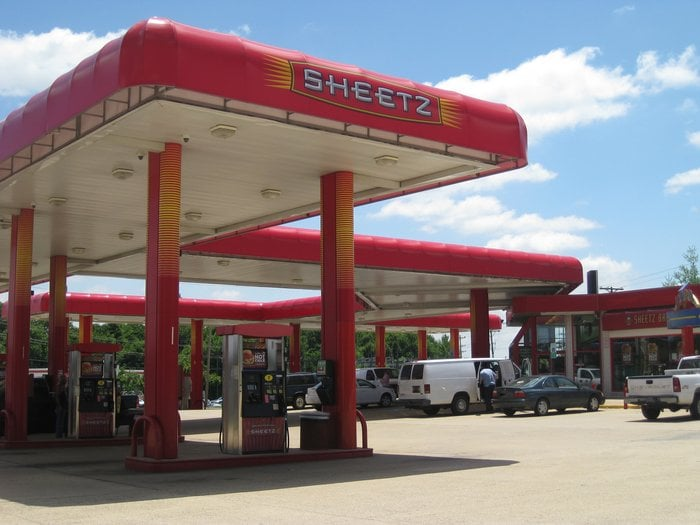 Gas Stations Near Me >> Sheetz - Gas & Service Stations - Manassas Park, VA - Yelp
