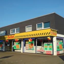 Mfo Matratzen Factory Outlet AG, Voerde, Nordrhein-Westfalen