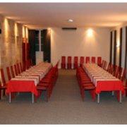 Le Nord Sud - Verdelais, Gironde, France. salle séminaire/réception (jusqu'à  120 pers)