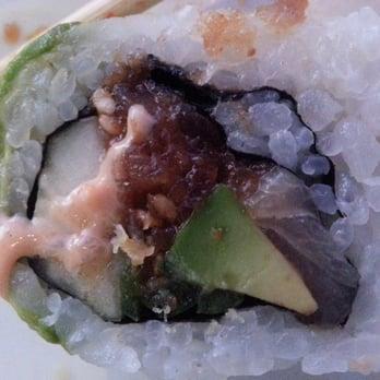 Tee Jay Thai Sushi Thai Wilton Manors Fl Yelp