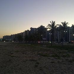 Praia de Camburi, Vitória - ES