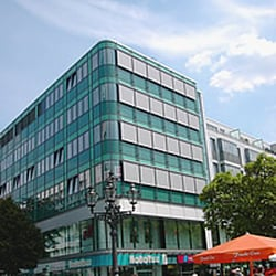 Steinke-Institut, Berlin