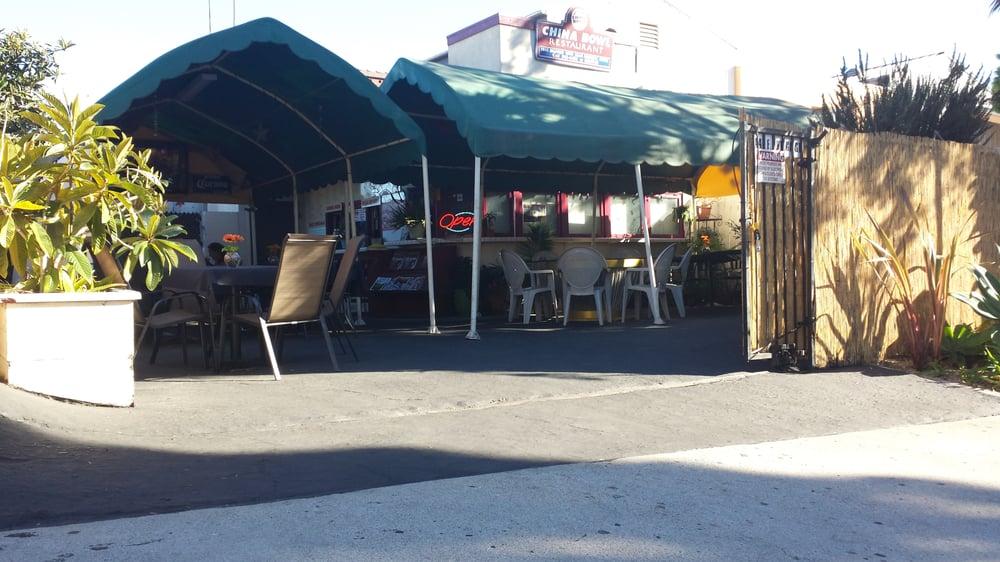State Street Cafe China Bowl Santa Barbara Ca