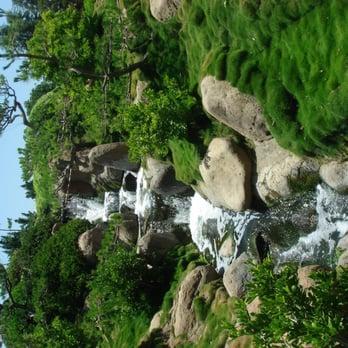 The Japanese Garden Botanical Gardens Van Nuys Ca Yelp