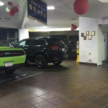 stevens creek chrysler jeep dodge ram car dealers san jose ca yelp. Black Bedroom Furniture Sets. Home Design Ideas