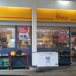 Shell Station  Jochen Bradtmüller, Hamburg