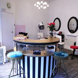 Diamond Dolls London Salon