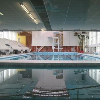 Stade nautique maurice thorez piscine montreuil seine saint denis avis photos num ro - Petit bassin exterieur saint denis ...