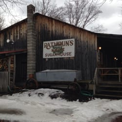 rathbun s maple sugar house whitehall ny yelp. Black Bedroom Furniture Sets. Home Design Ideas