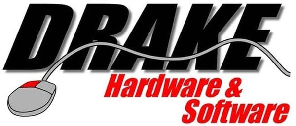 Drake hardware software it services computer repair for Drake program