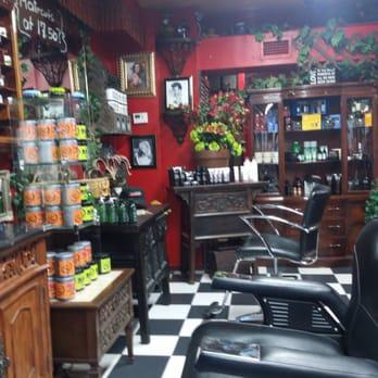 Shave Barbershop Miami Beach Fl
