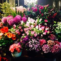 Blumen in Hülle und Fülle in der…