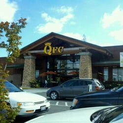 Quality Food Centers (QFC) is a supermarket chain based in Bellevue, Washington, with 64 stores in the Puget Sound region of Washington state and in the Portland, Oregon metropolitan area.