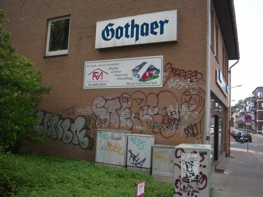 Gothaer single v