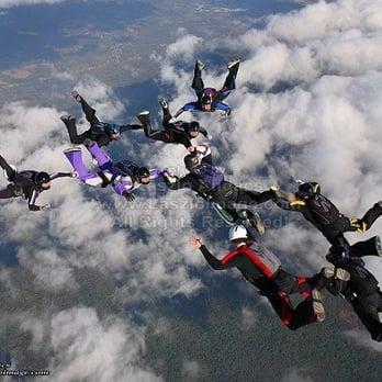 Z Hills Turkey Meet Skydive City - Zephyrhills  FL