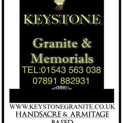 Keystone Granite & Memorials, Rugeley, Staffordshire