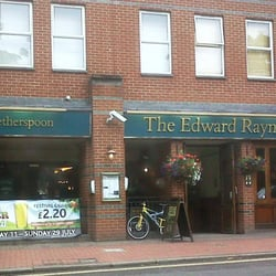 The Edward Rayne, London