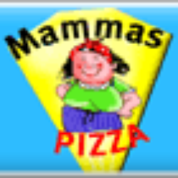 Mamma's Pizza, London, UK