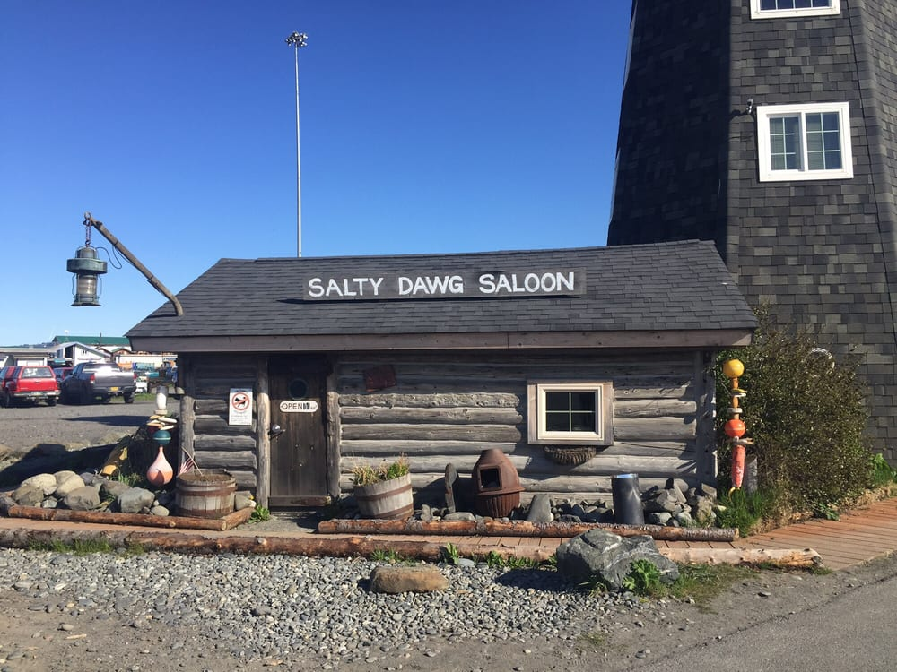 Homer (AK) United States  City new picture : ... Bars 4380 Homer Spit Rd Homer, AK, United States Reviews Yelp