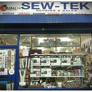 Sew-Tek, Birmingham, West Midlands