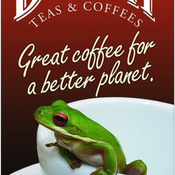Drury Tea and Coffee - Our Rainforest…