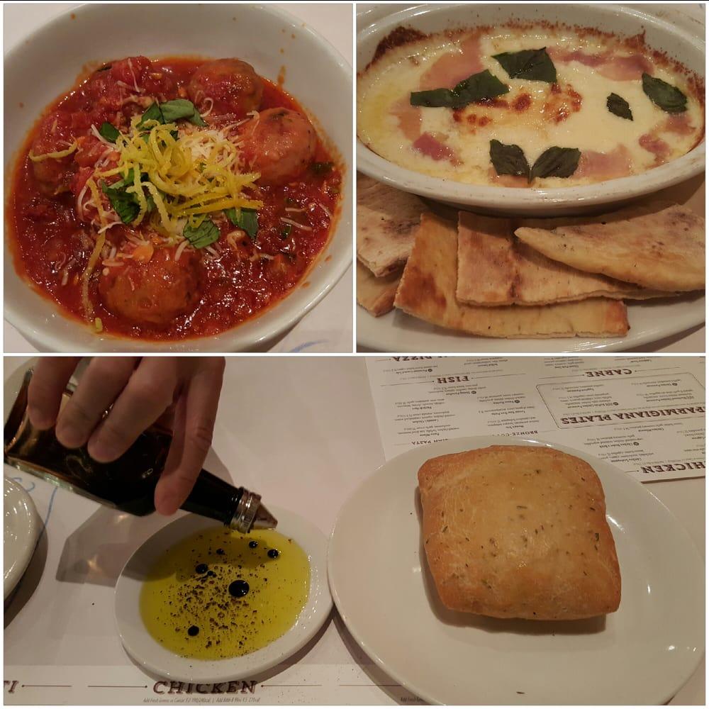 Romano's Macaroni Grill - 68 Photos - Italian Restaurants - Anaheim, CA, United States - Reviews ...