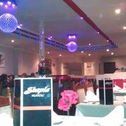 Shapla Tandoori Restaurant North Rd…