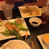 Anong s thai cuisine 66 photos 142 reviews thai for Anong thai cuisine chicago