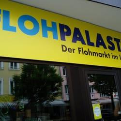 Flohpalast, München, Bayern