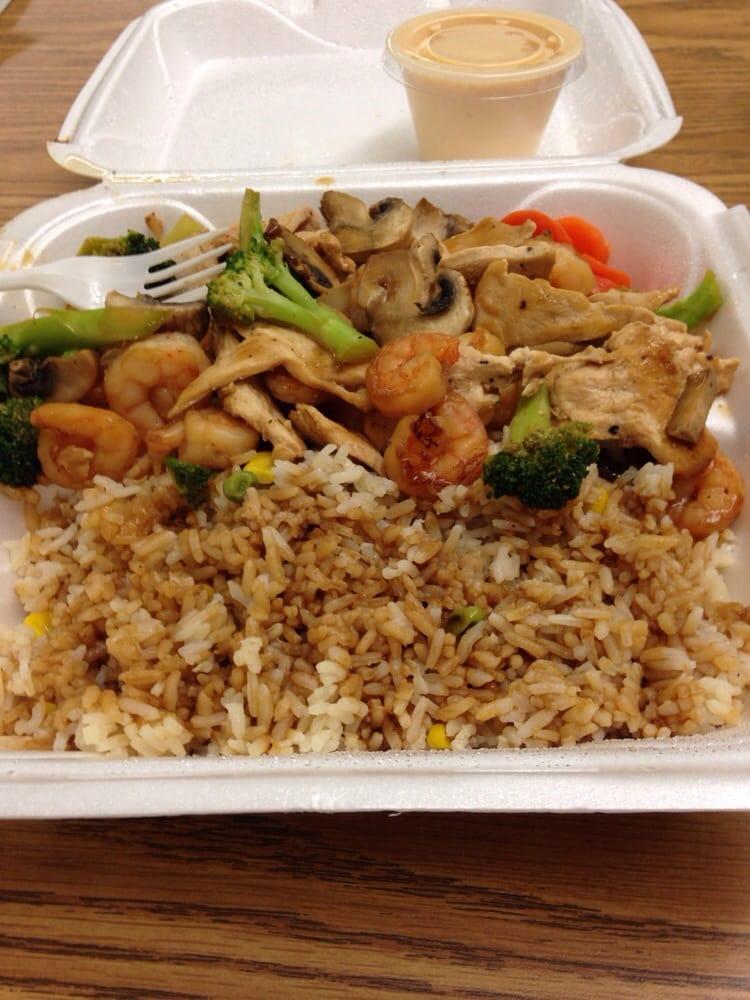 Niyoshi ii japanese express restaurant japanisches for Asian cuisine express